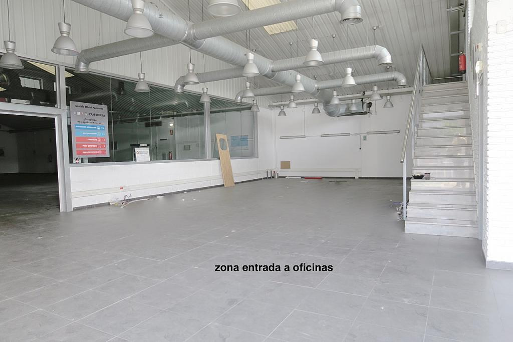 Nave industrial en alquiler en calle Montilla, Les Planes en Sant Joan Despí - 310552326