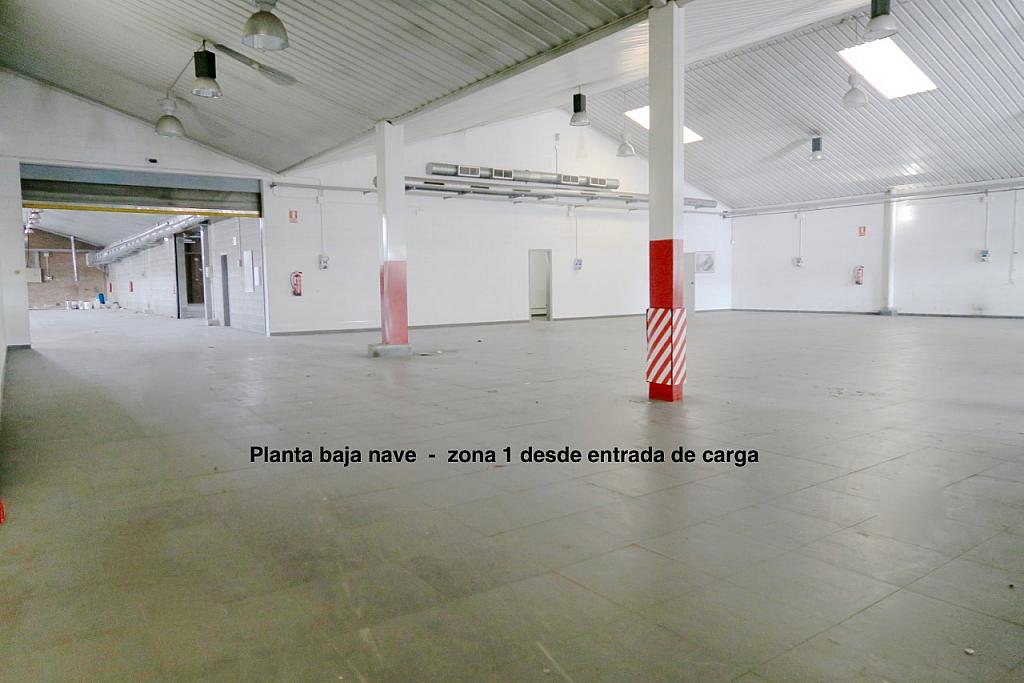 Nave industrial en alquiler en calle Montilla, Les Planes en Sant Joan Despí - 310552333