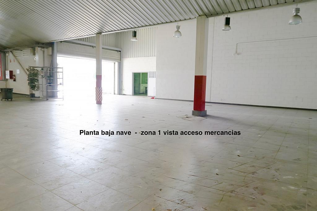 Nave industrial en alquiler en calle Montilla, Les Planes en Sant Joan Despí - 310552336