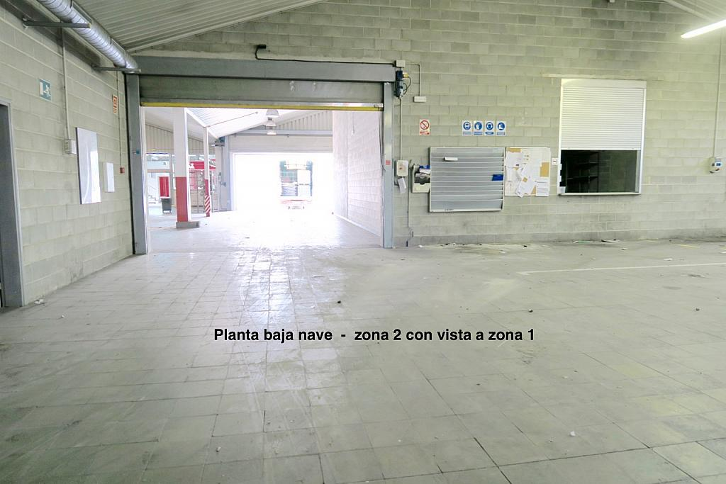 Nave industrial en alquiler en calle Montilla, Les Planes en Sant Joan Despí - 310552337