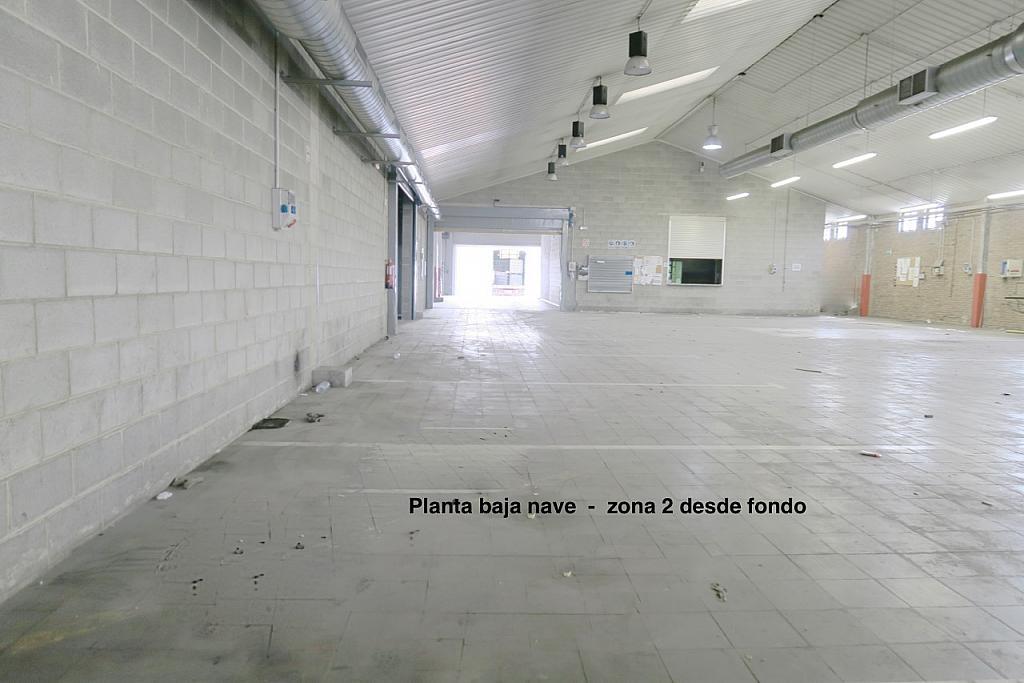 Nave industrial en alquiler en calle Montilla, Les Planes en Sant Joan Despí - 310552340