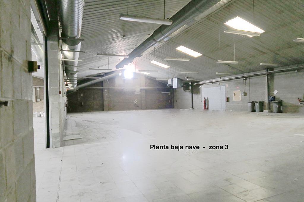 Nave industrial en alquiler en calle Montilla, Les Planes en Sant Joan Despí - 310552344
