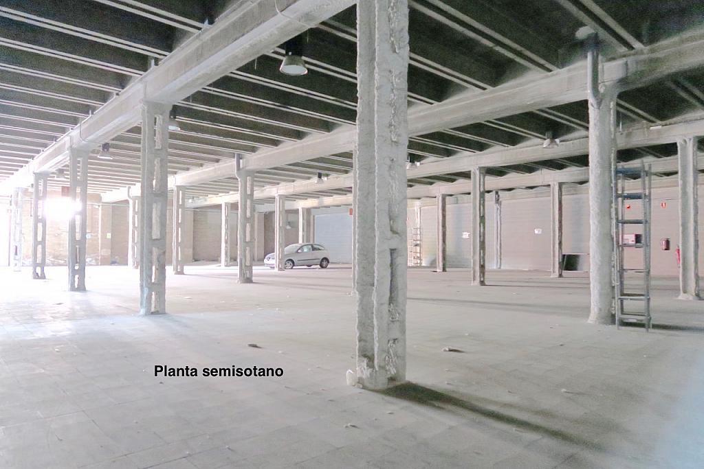 Nave industrial en alquiler en calle Montilla, Les Planes en Sant Joan Despí - 310552356