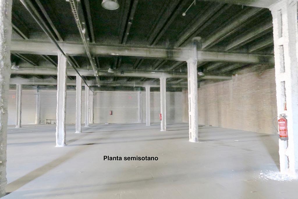 Nave industrial en alquiler en calle Montilla, Les Planes en Sant Joan Despí - 310552360