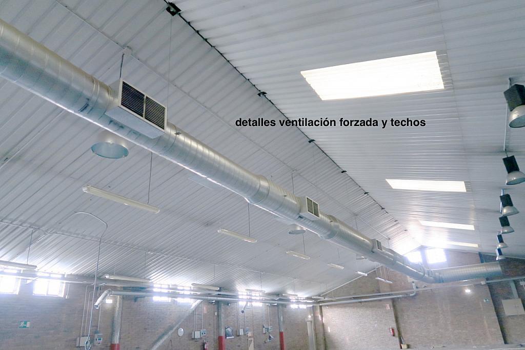 Nave industrial en alquiler en calle Montilla, Les Planes en Sant Joan Despí - 310552368