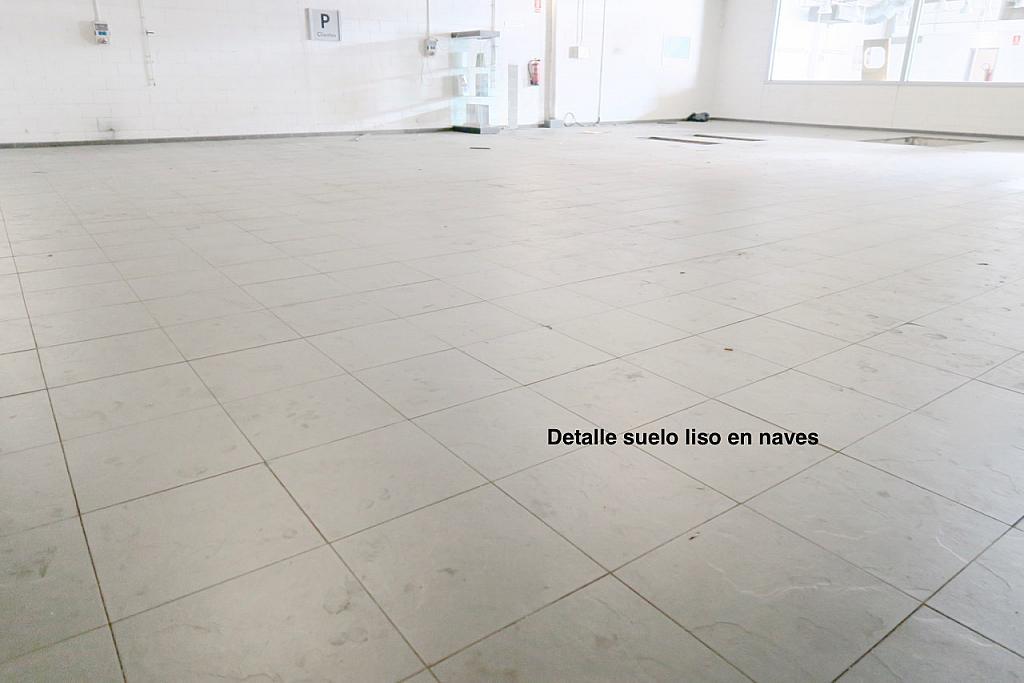 Nave industrial en alquiler en calle Montilla, Les Planes en Sant Joan Despí - 310552378