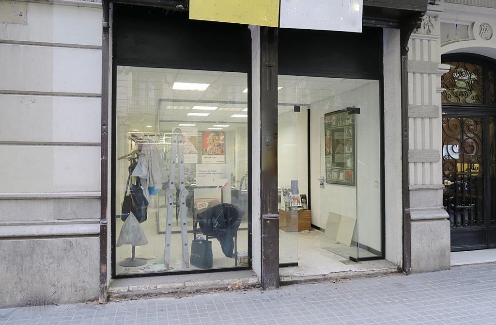 Local comercial en alquiler en calle Valencia, Eixample esquerra en Barcelona - 310569842