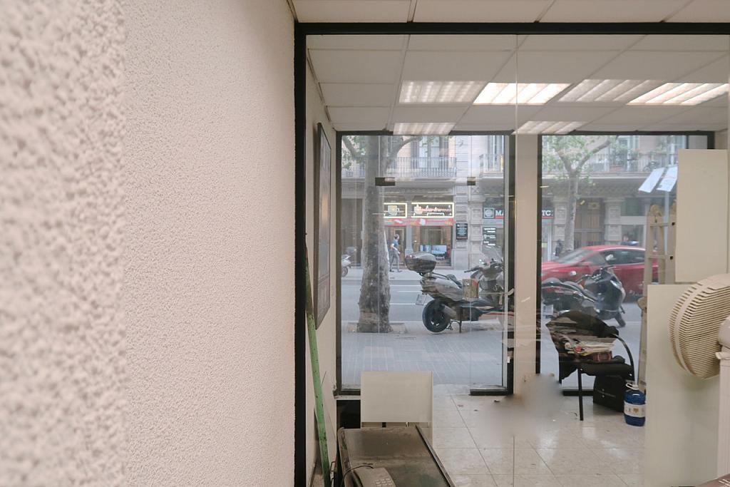 Local comercial en alquiler en calle Valencia, Eixample esquerra en Barcelona - 310569850