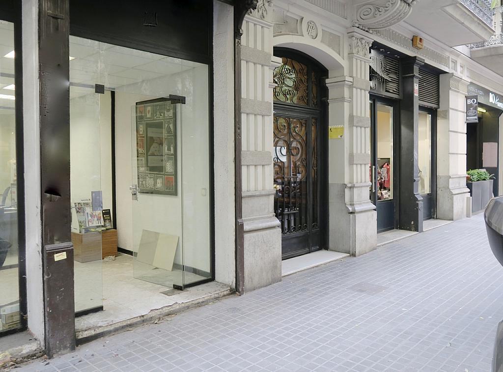 Local comercial en alquiler en calle Valencia, Eixample esquerra en Barcelona - 310569852