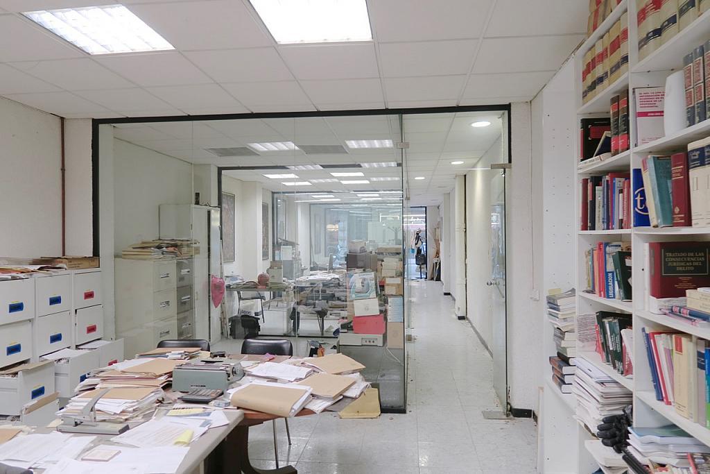 Oficina en alquiler en calle Valencia, Eixample esquerra en Barcelona - 310569908