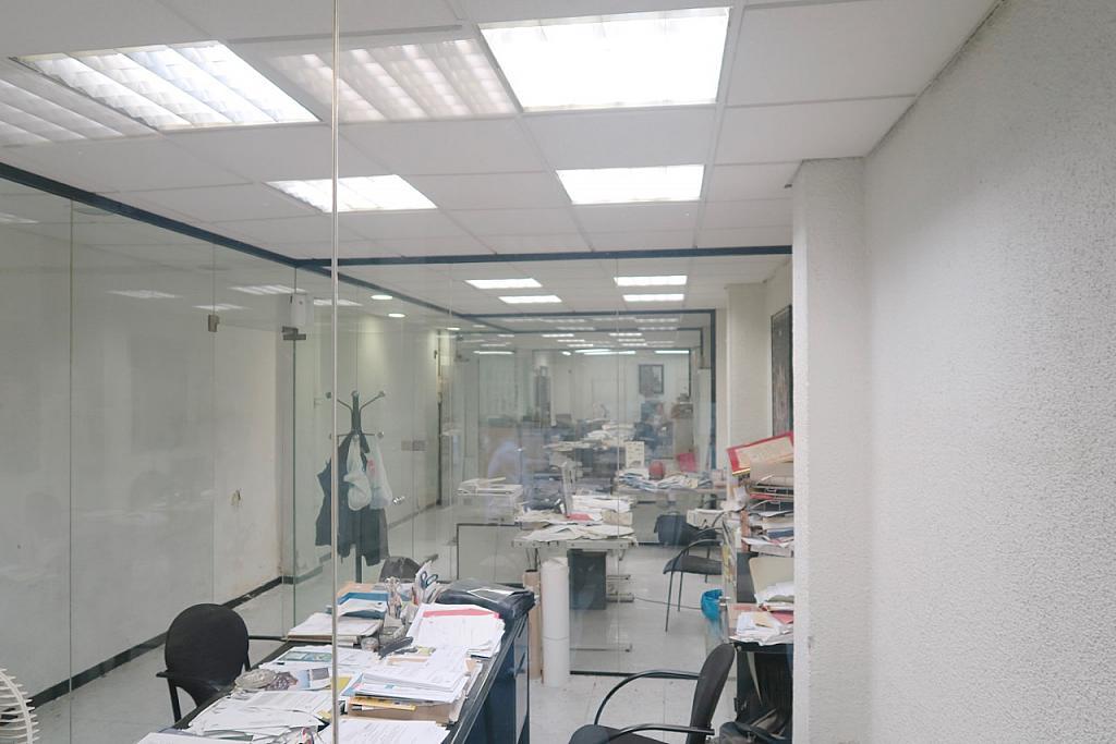 Oficina en alquiler en calle Valencia, Eixample esquerra en Barcelona - 310569917