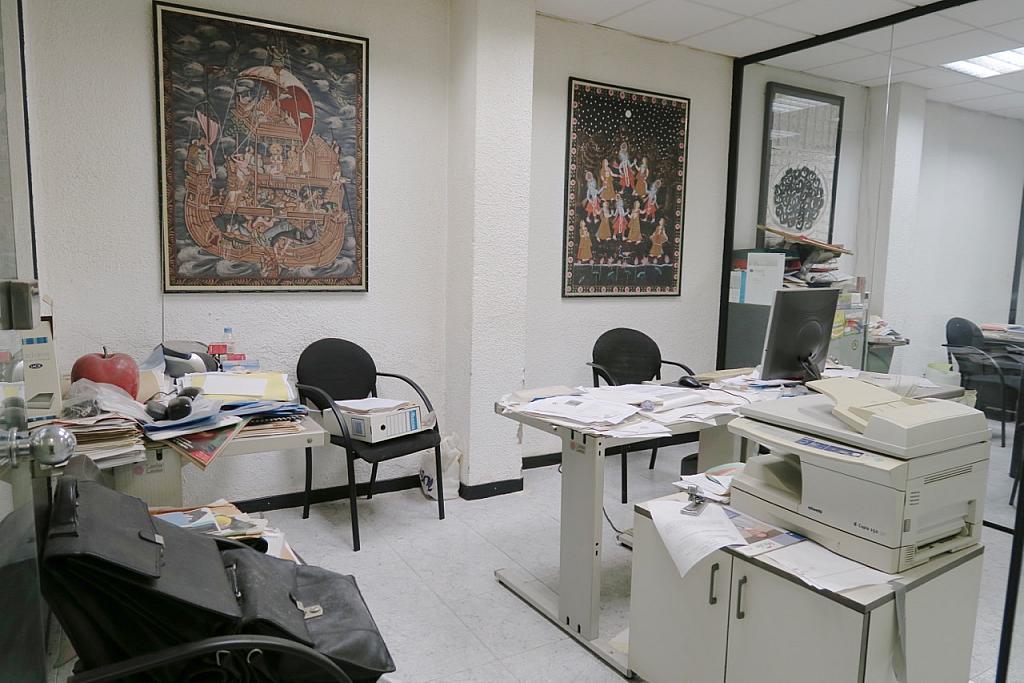 Oficina en alquiler en calle Valencia, Eixample esquerra en Barcelona - 310569919