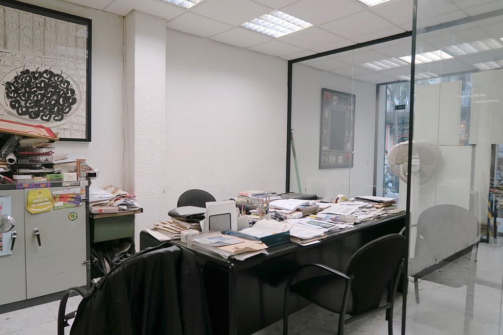 Oficina en alquiler en calle Valencia, Eixample esquerra en Barcelona - 310569921