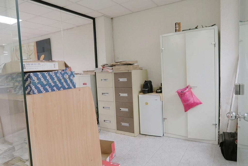 Oficina en alquiler en calle Valencia, Eixample esquerra en Barcelona - 310569924