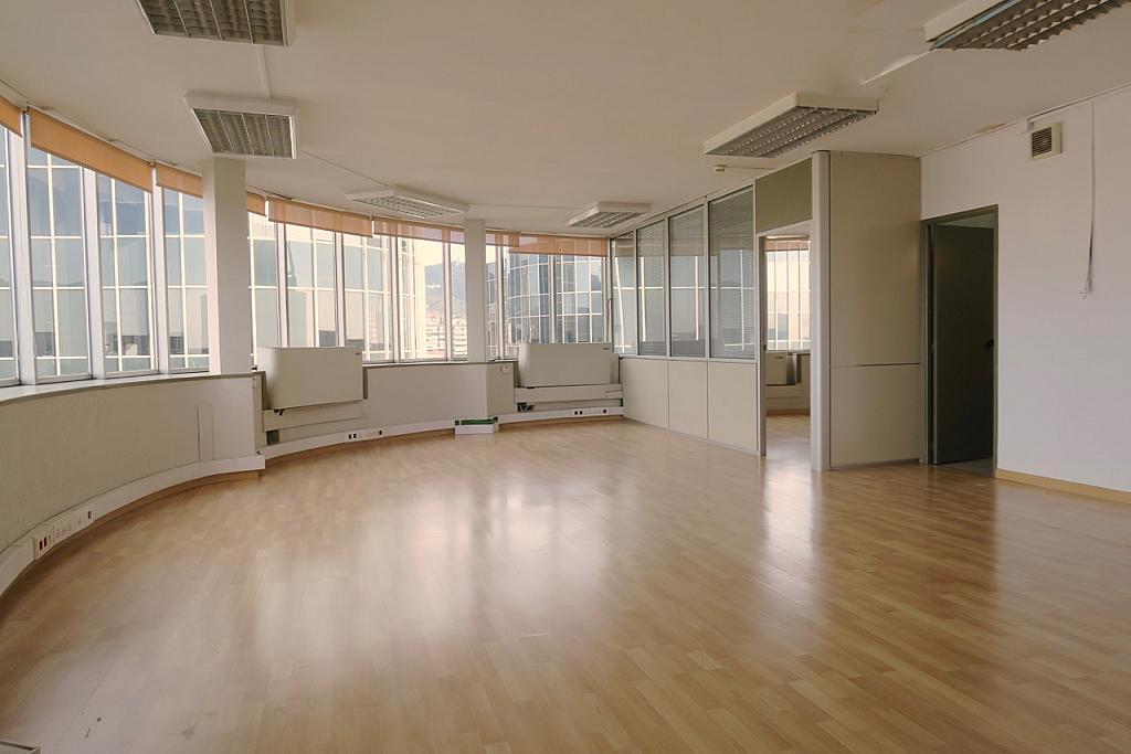 Oficina en alquiler en calle Gran Via de Carlos III, Les corts en Barcelona - 330150609