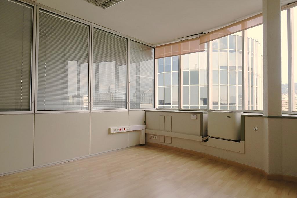 Oficina en alquiler en calle Gran Via de Carlos III, Les corts en Barcelona - 330150613