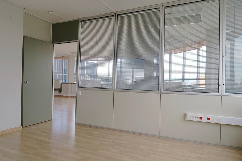 Oficina en alquiler en calle Gran Via de Carlos III, Les corts en Barcelona - 330150618