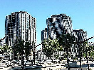 Oficina en alquiler en calle Gran Via de Carlos III, Les corts en Barcelona - 339463067