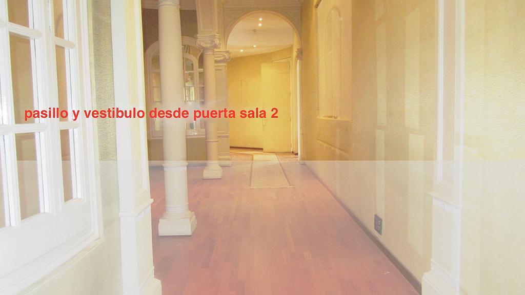 Oficina en alquiler en paseo Gracia, Eixample dreta en Barcelona - 231065994