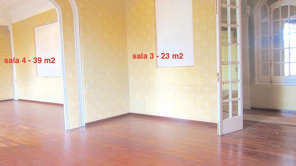 Oficina en alquiler en paseo Gracia, Eixample dreta en Barcelona - 231066000