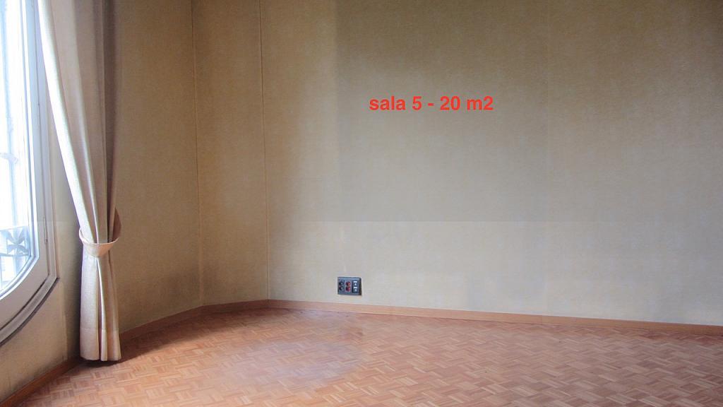 Oficina en alquiler en paseo Gracia, Eixample dreta en Barcelona - 231066012