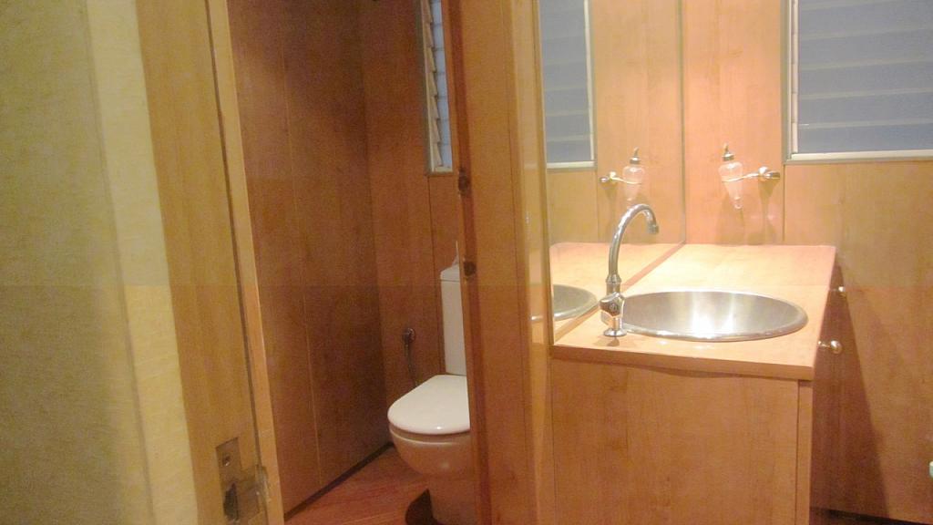 Oficina en alquiler en paseo Gracia, Eixample dreta en Barcelona - 231066031