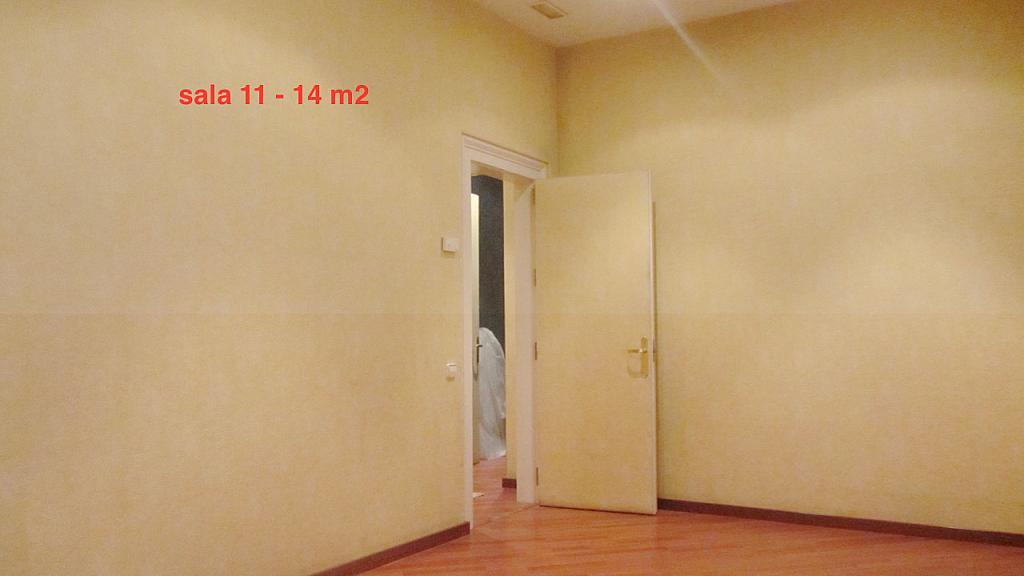 Oficina en alquiler en paseo Gracia, Eixample dreta en Barcelona - 231066037