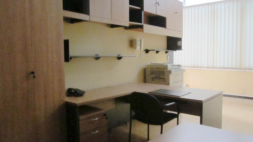 Oficina en alquiler en plaza Bonanova, Sant Gervasi – La Bonanova en Barcelona - 239545584