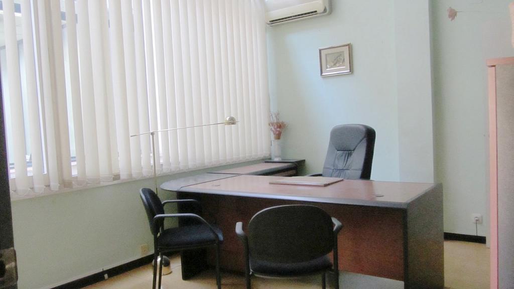 Oficina en alquiler en plaza Bonanova, Sant Gervasi – La Bonanova en Barcelona - 239545589