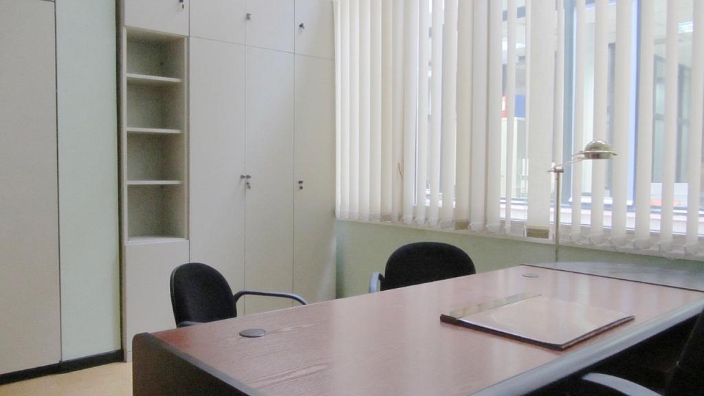 Oficina en alquiler en plaza Bonanova, Sant Gervasi – La Bonanova en Barcelona - 239545591