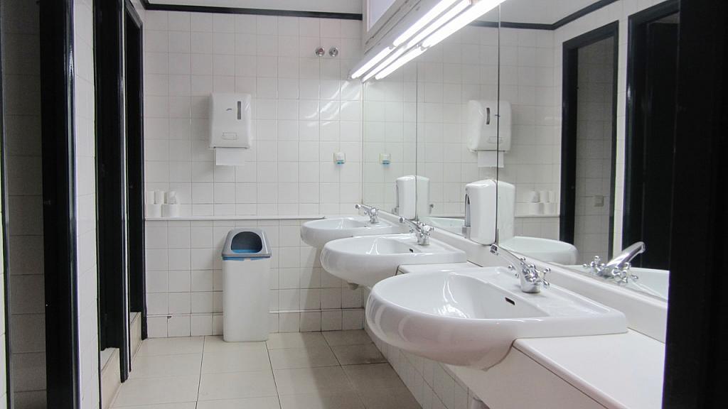 Zonas comunes - Oficina en alquiler en plaza Bonanova, Sant Gervasi – La Bonanova en Barcelona - 239545605