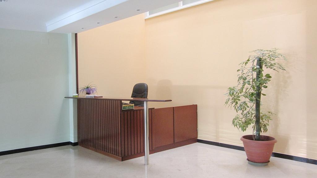 Zonas comunes - Oficina en alquiler en plaza Bonanova, Sant Gervasi – La Bonanova en Barcelona - 239545606
