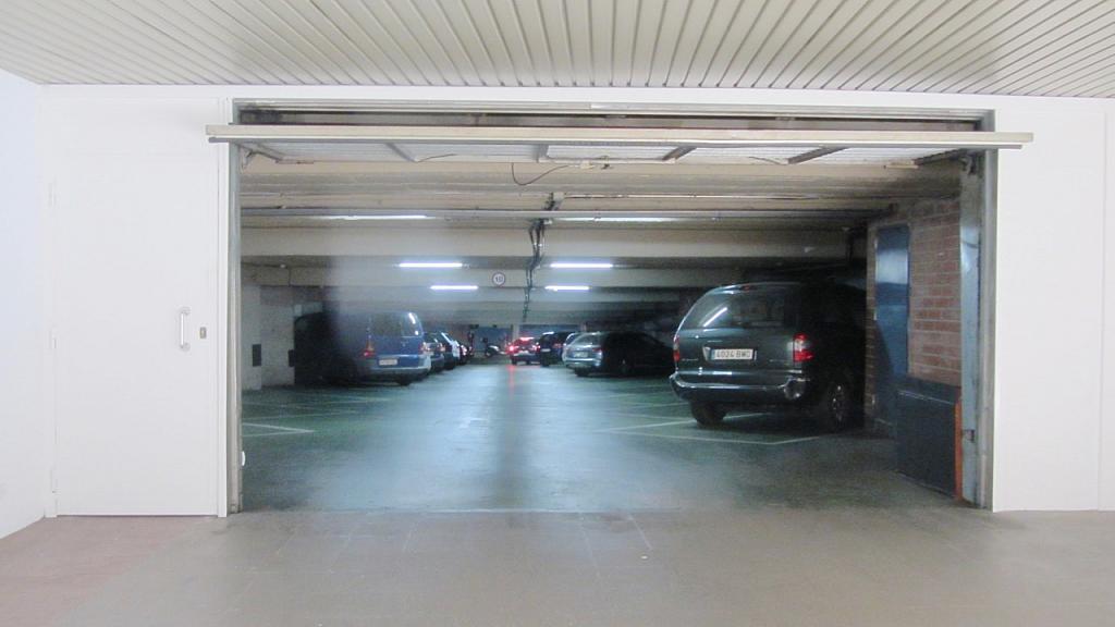 Parking - Oficina en alquiler en plaza Bonanova, Sant Gervasi – La Bonanova en Barcelona - 239545612