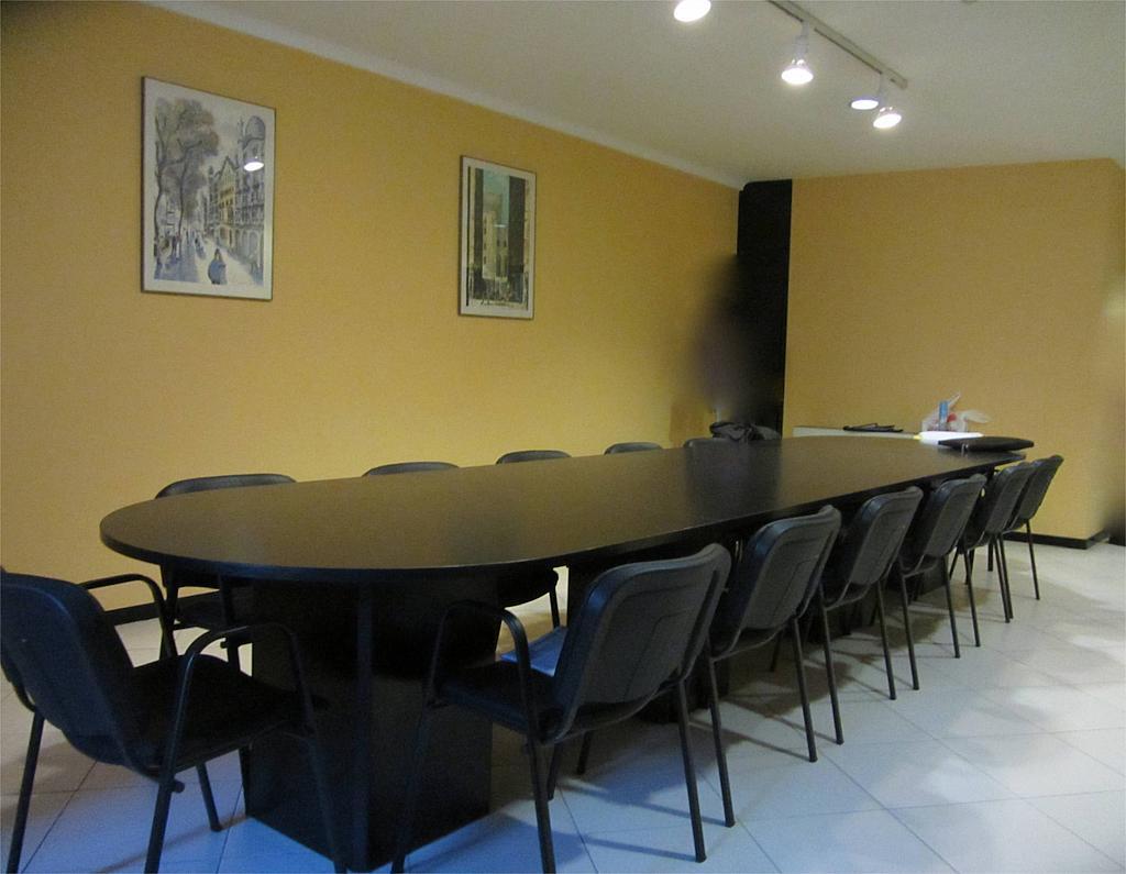 Zonas comunes - Oficina en alquiler en plaza Bonanova, Sant Gervasi – La Bonanova en Barcelona - 239545746