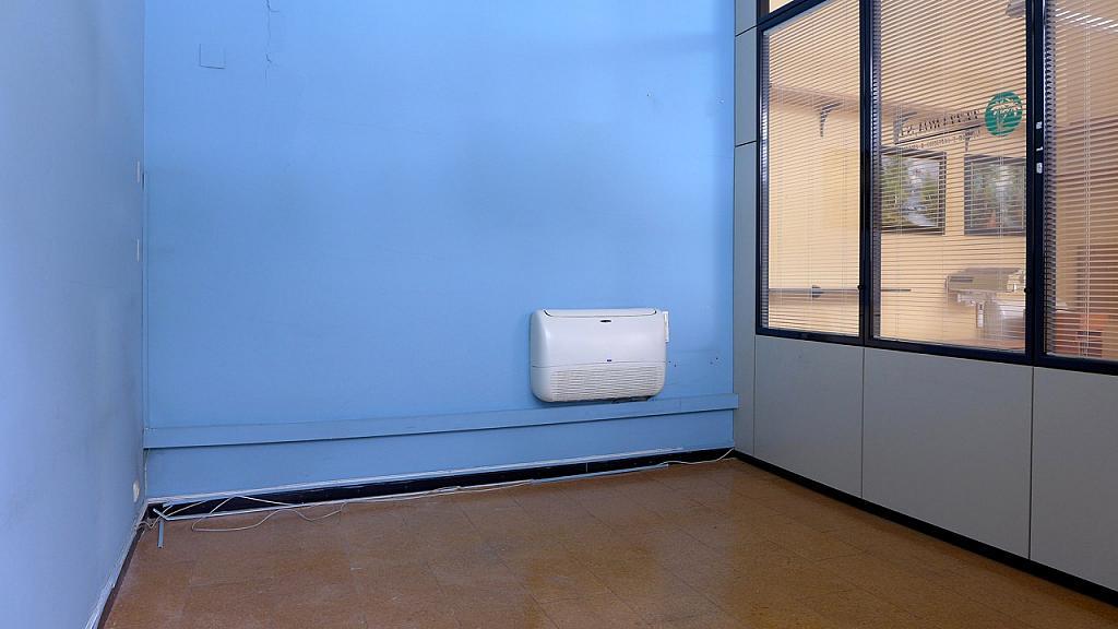 Oficina en alquiler en plaza Bonanova, Sant Gervasi – La Bonanova en Barcelona - 241365251