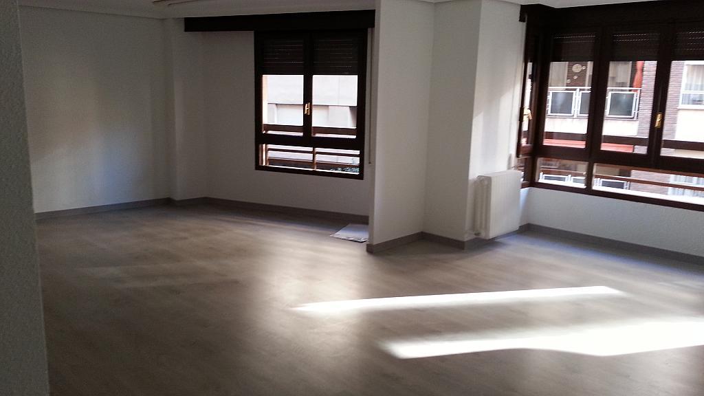 Oficina en alquiler en calle San Agustin, Centro en Albacete - 243989449