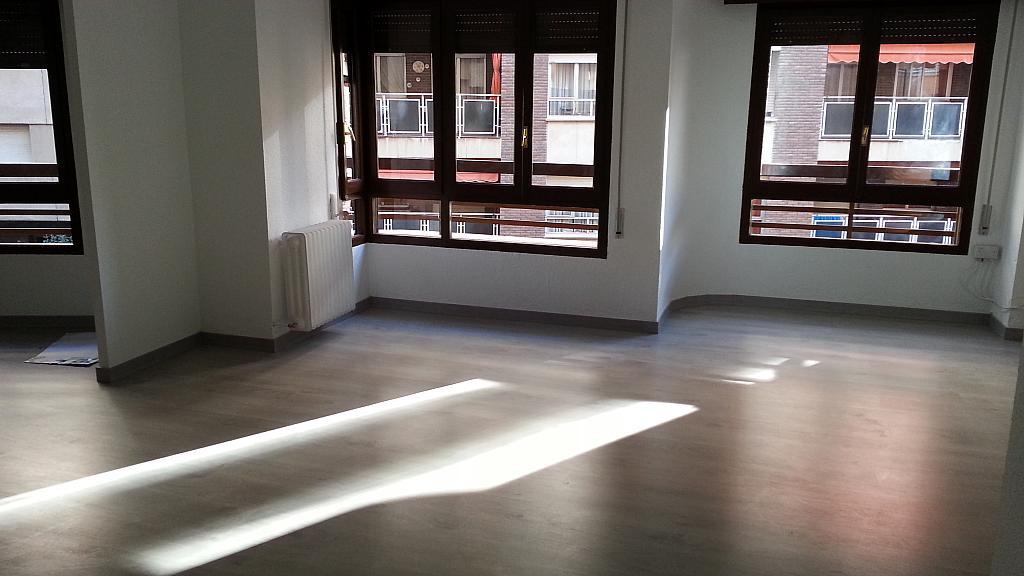 Oficina en alquiler en calle San Agustin, Centro en Albacete - 243989470