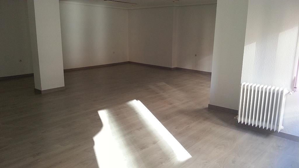 Oficina en alquiler en calle San Agustin, Centro en Albacete - 243989486