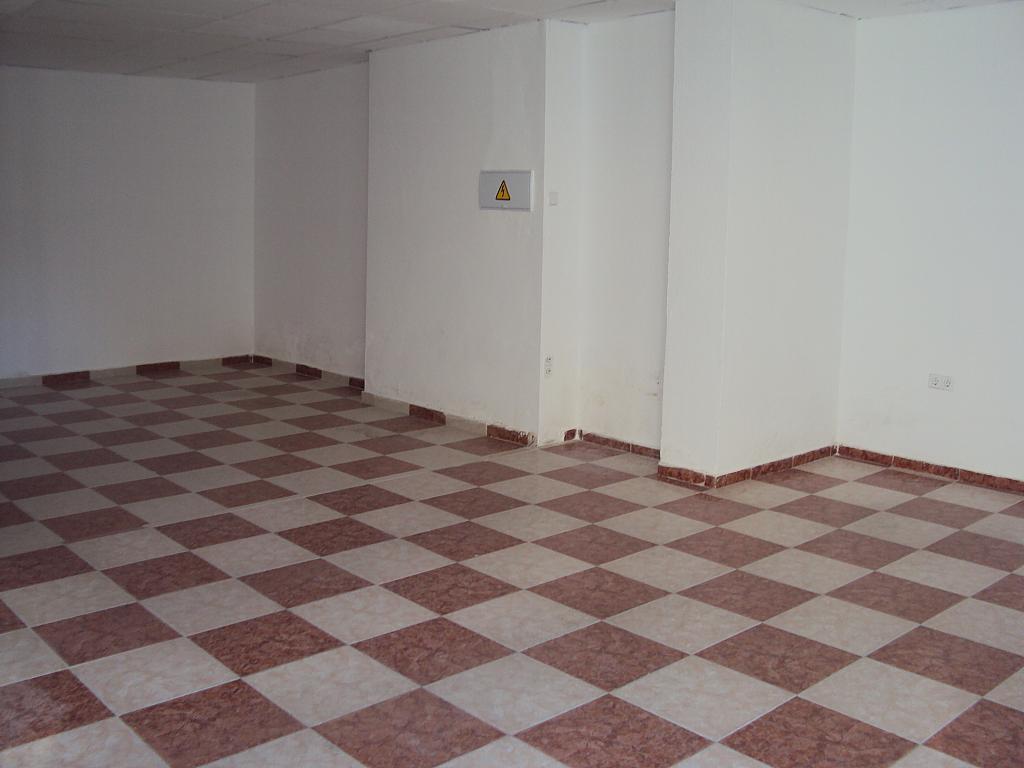 Local en alquiler en plaza San Juan de Dios, Feria en Albacete - 243991992