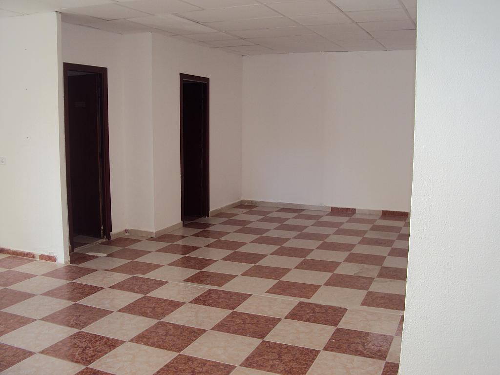 Local en alquiler en plaza San Juan de Dios, Feria en Albacete - 243991999
