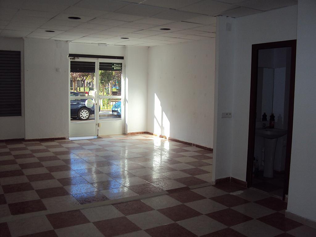 Local en alquiler en plaza San Juan de Dios, Feria en Albacete - 243992006