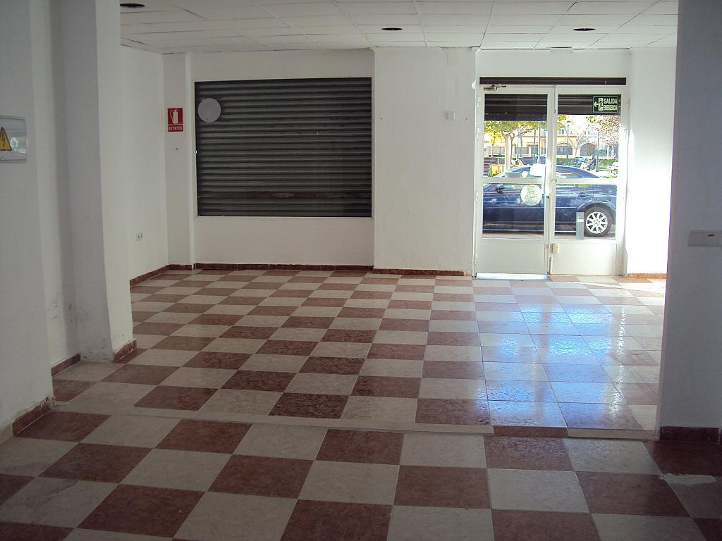 Local en alquiler en plaza San Juan de Dios, Feria en Albacete - 243992016
