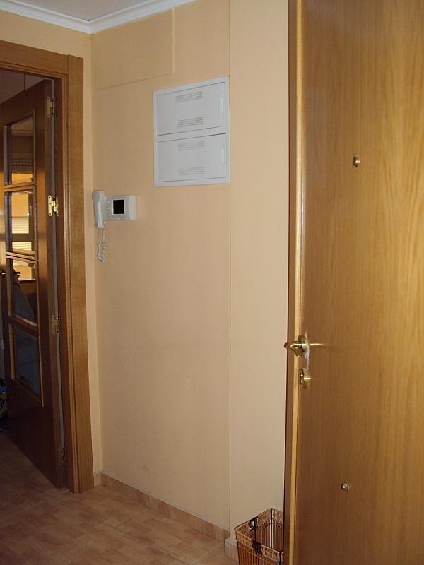 Apartamento en alquiler en calle Luis Rosales, Franciscanos en Albacete - 261508888