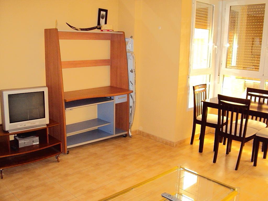 Apartamento en alquiler en calle Luis Rosales, Franciscanos en Albacete - 261508973