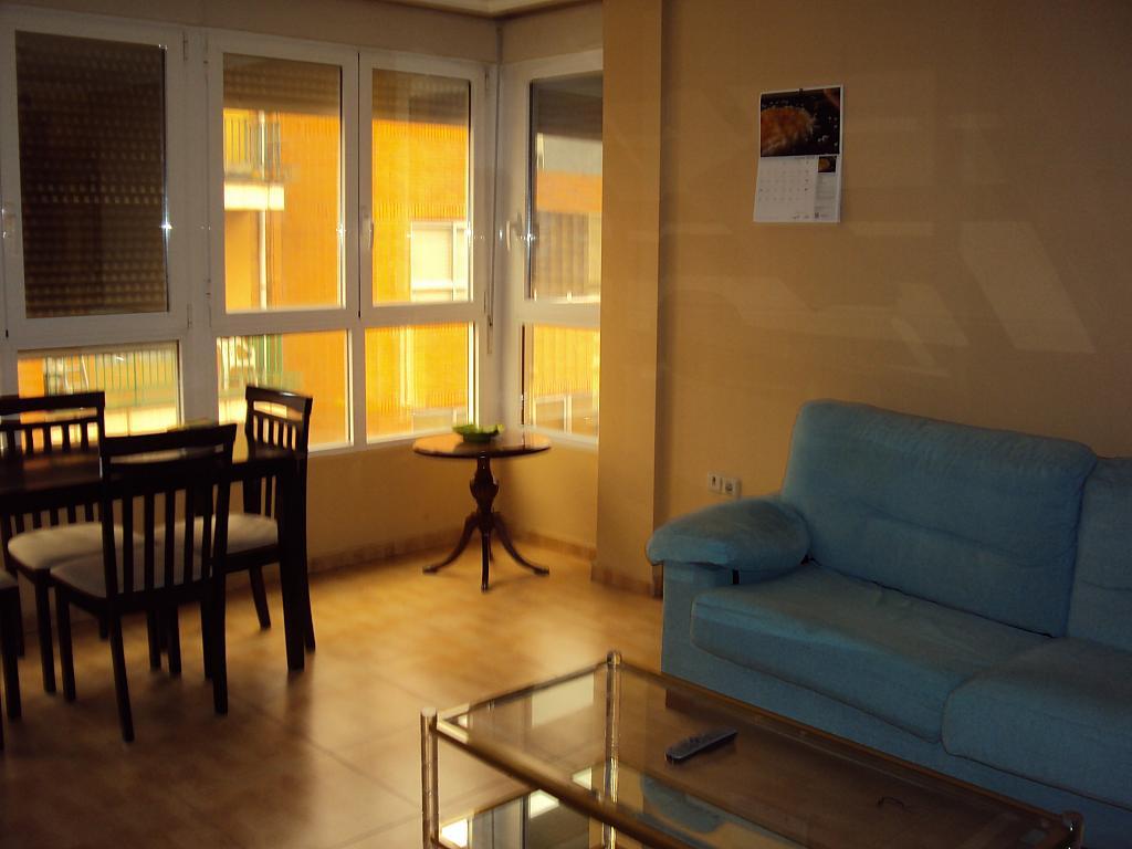 Apartamento en alquiler en calle Luis Rosales, Franciscanos en Albacete - 261509053