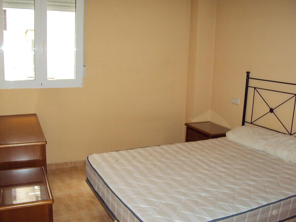 Apartamento en alquiler en calle Luis Rosales, Franciscanos en Albacete - 261509229