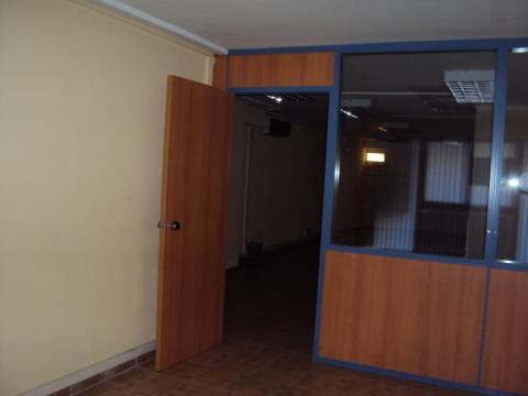 Oficina en alquiler en calle Marques de Villores, Centro en Albacete - 26431731