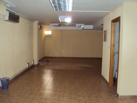 Oficina en alquiler en calle Marques de Villores, Centro en Albacete - 26431734