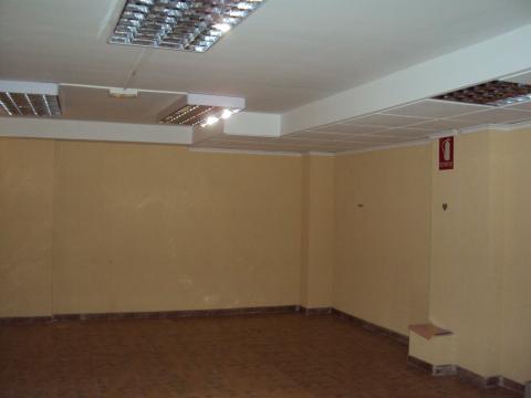 Oficina en alquiler en calle Marques de Villores, Centro en Albacete - 26431764