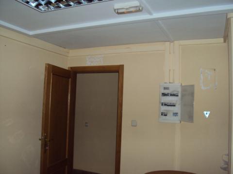 Oficina en alquiler en calle Marques de Villores, Centro en Albacete - 26431772